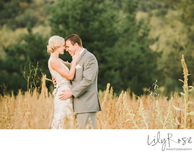 Kenwood Top Wedding Photography