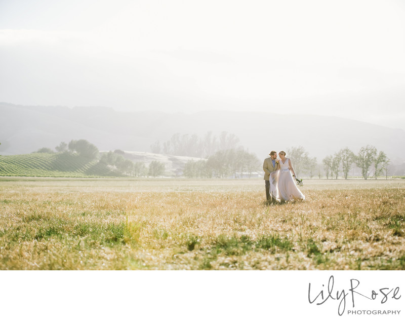 Cline Cellars Wedding Photographers