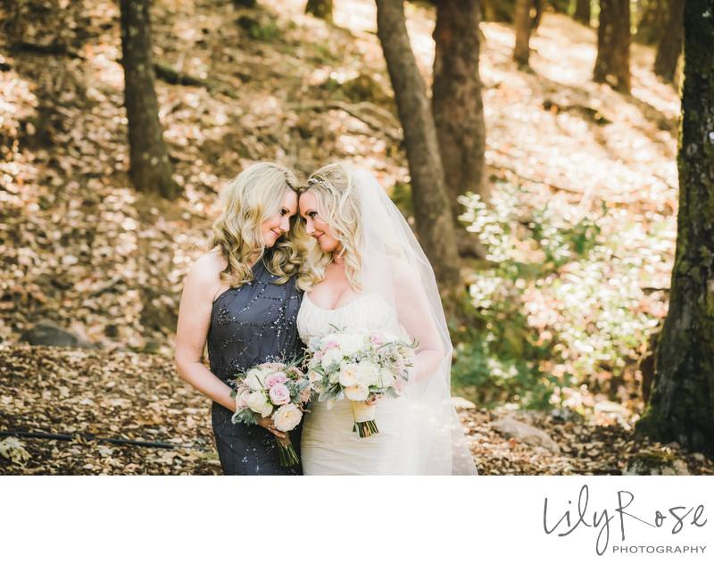 Top Wedding Photographer Calistoga Ranch