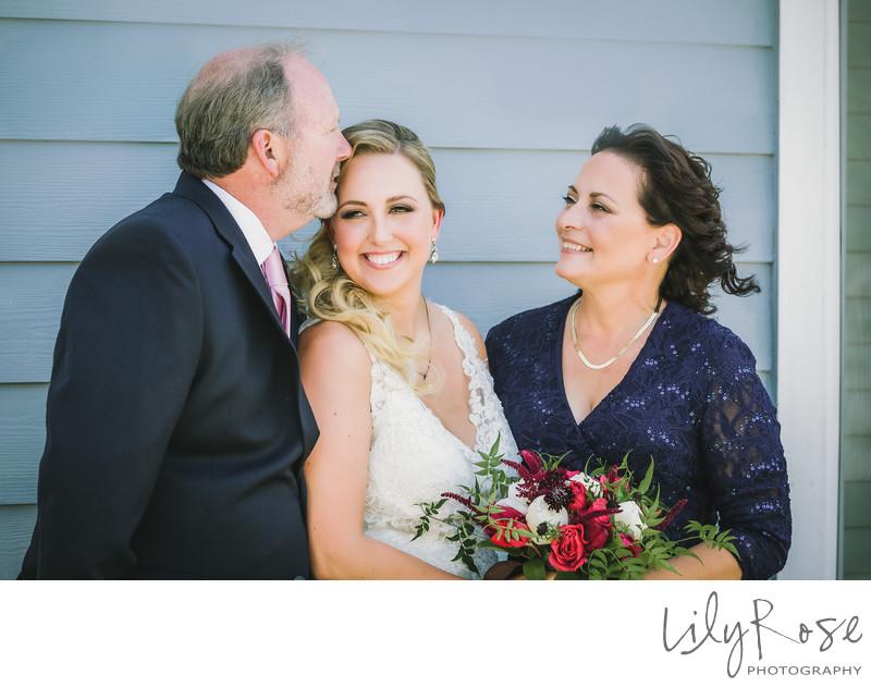 Geyserville Outdoor Wedding Photographer