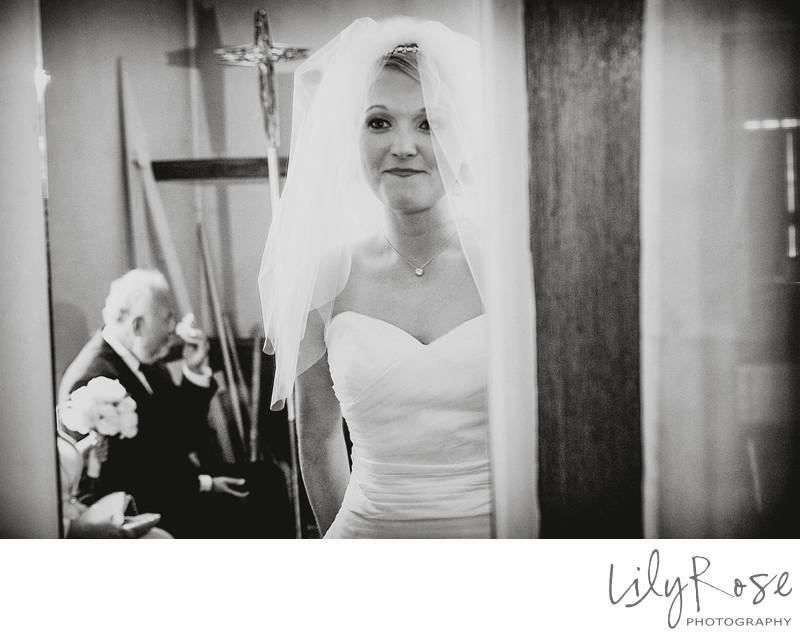 San Francisco Wedding Photographs