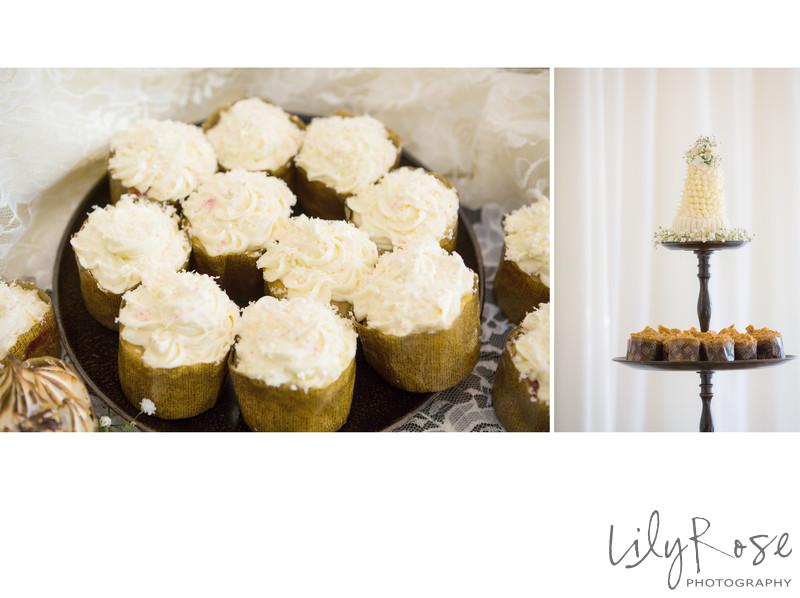Desserts Wedding Wedgewood Napa