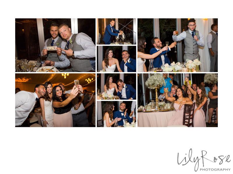 Wedding Reception Wedgewood Napa