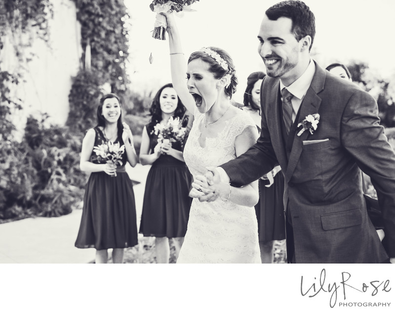 Top Wedding Photographer Gloria Ferrer Winery