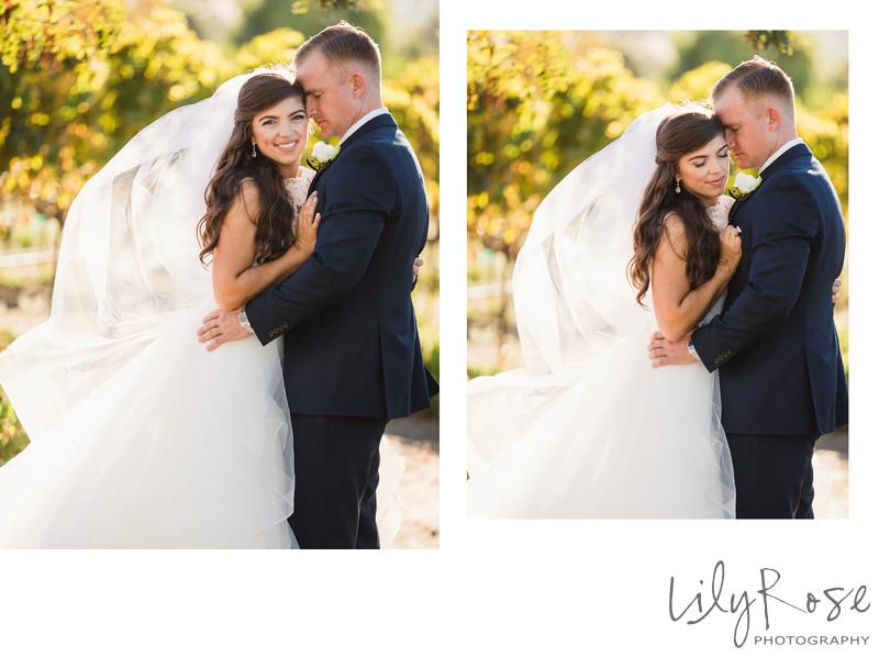 Top Wedding Photographers in Sonoma Jacuzzi