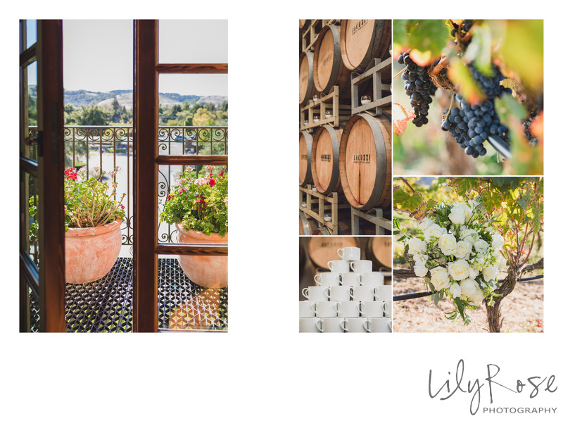 Wedding Photography Sonoma Valley California