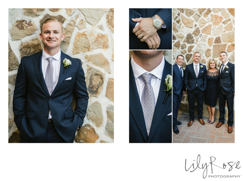 Best Wedding Photographer in Sonoma Jacuzzi