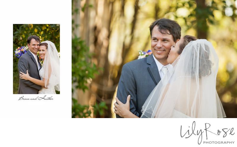 Sonoma Wedding Photography Kenwood