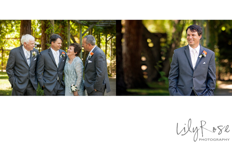 Sonoma Wedding Photographer Outdoor Wedding