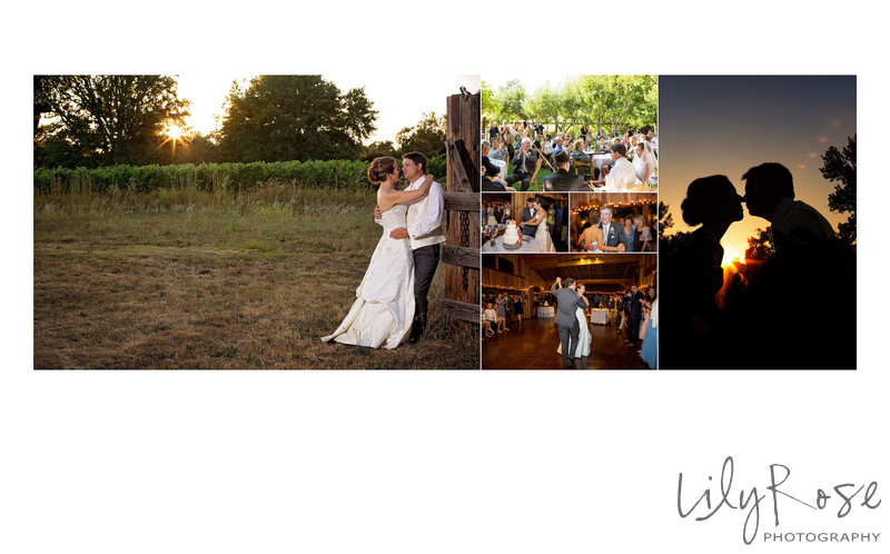 Wedding Photography Sonoma Kenwood