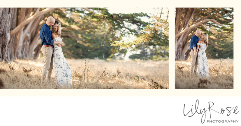 Top Engagement Photographer in Sonoma