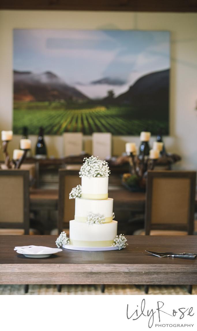Landmark Vineyards Wedding Photographers