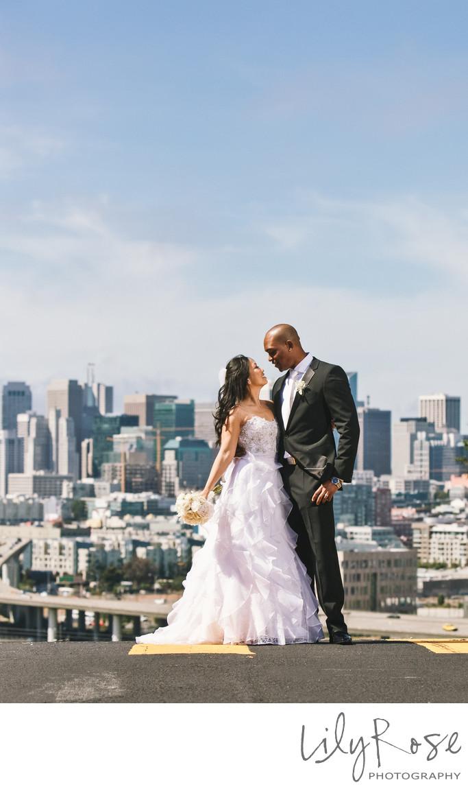 Best Wedding Photos in San Francisco