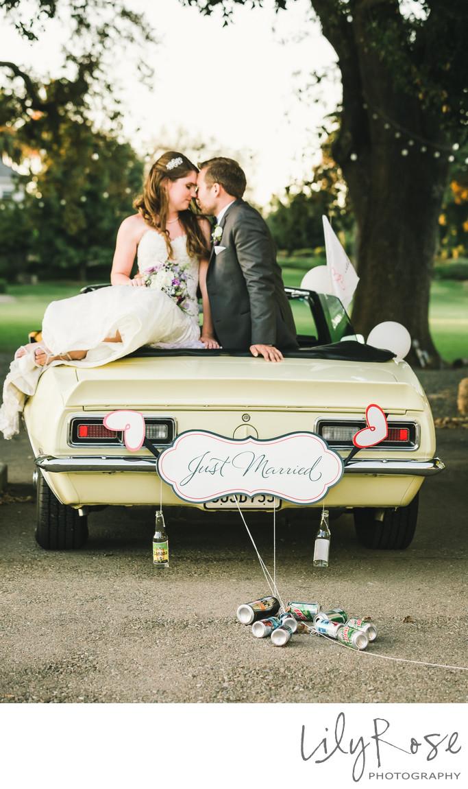 Wedding Photos at Delta Diamond Farms