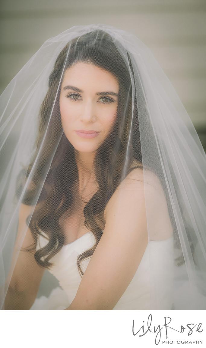Napa Bride at Meritage Resort and Spa