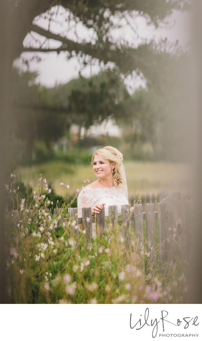 Best Wedding Photographer Mendocino