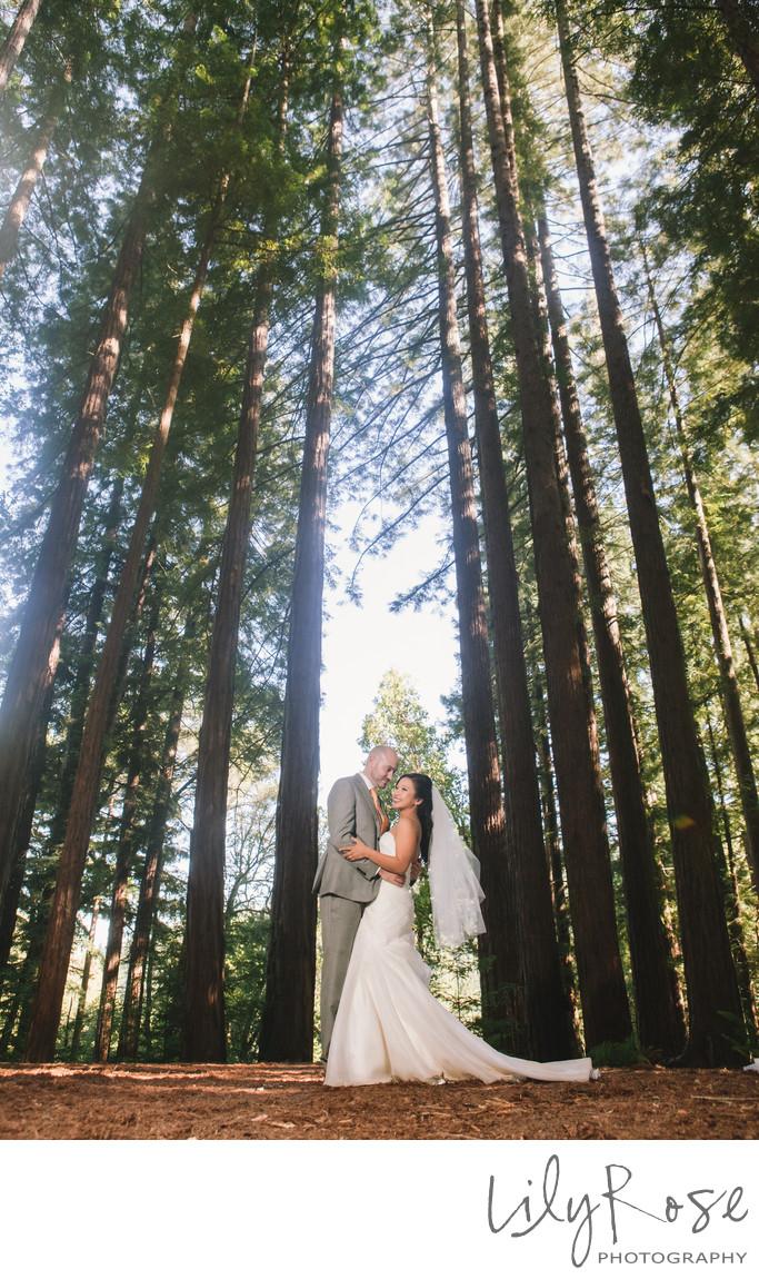 Santa Cruz Best Wedding Photographers