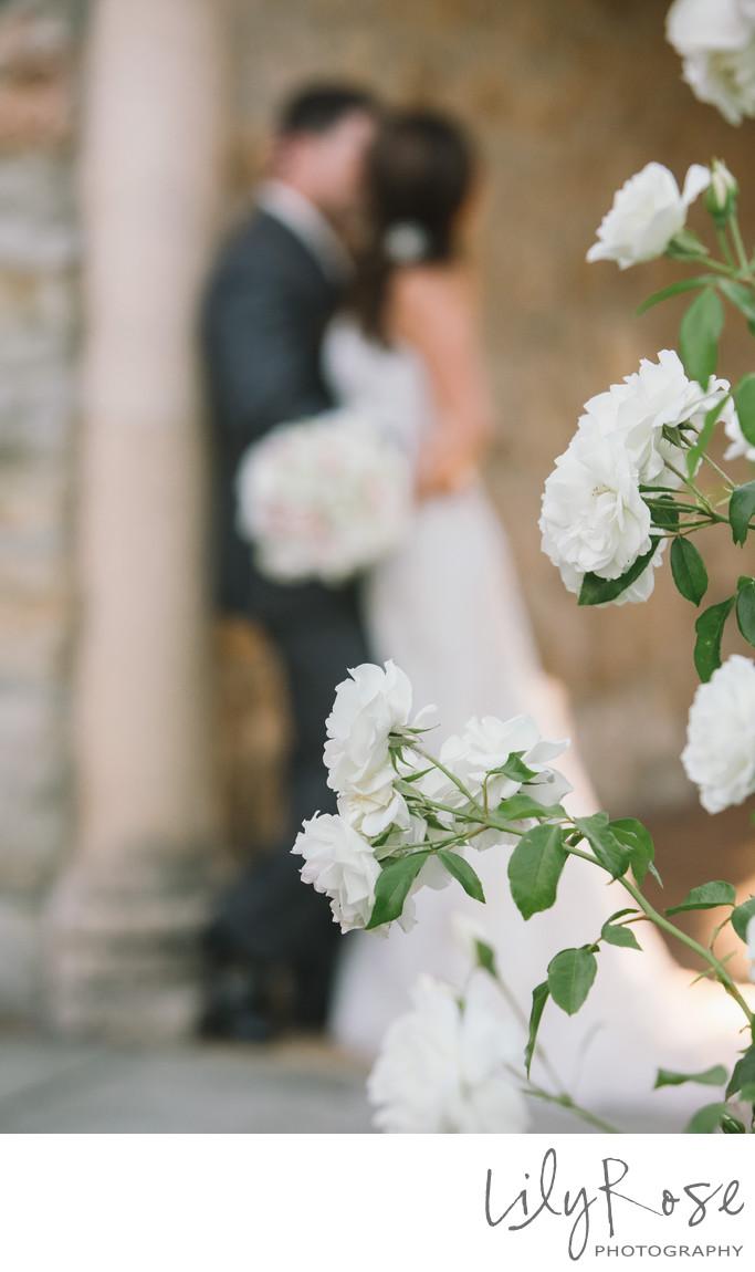 Sonoma Wedding Pictures Sebastiani Vineyards