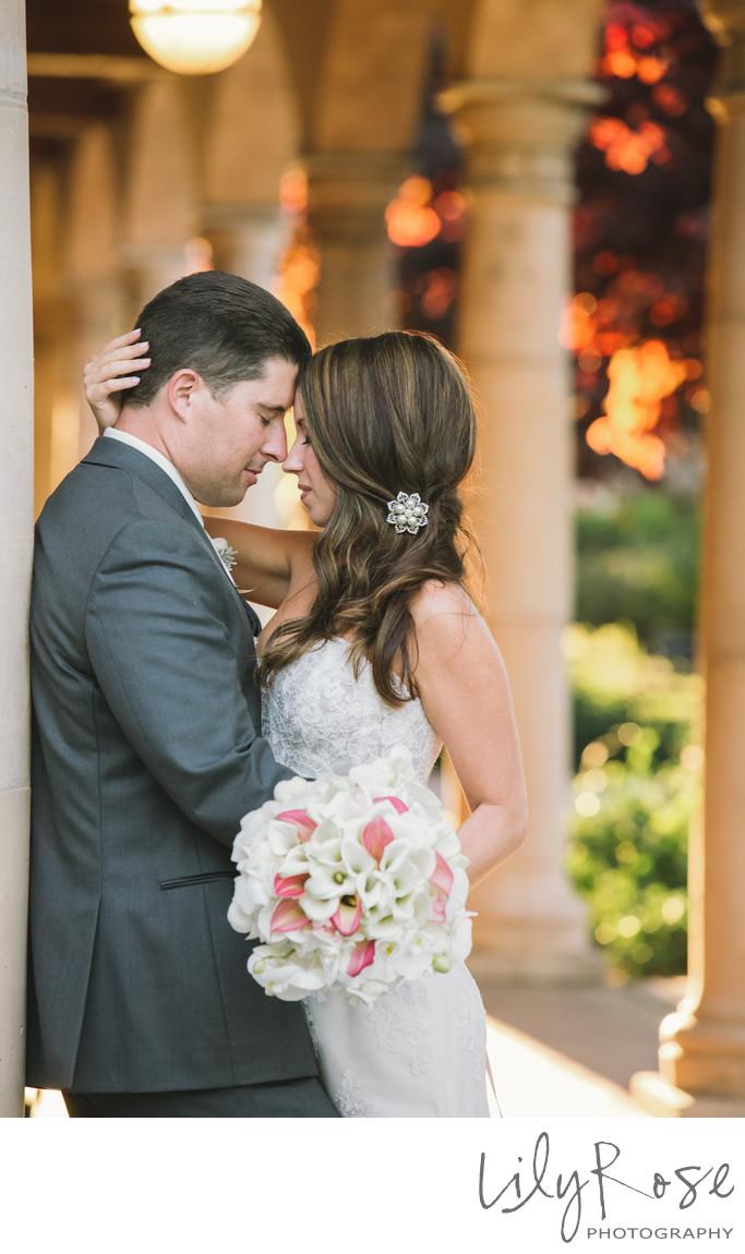Sonoma Wedding Photographer Sebastiani Vineyards