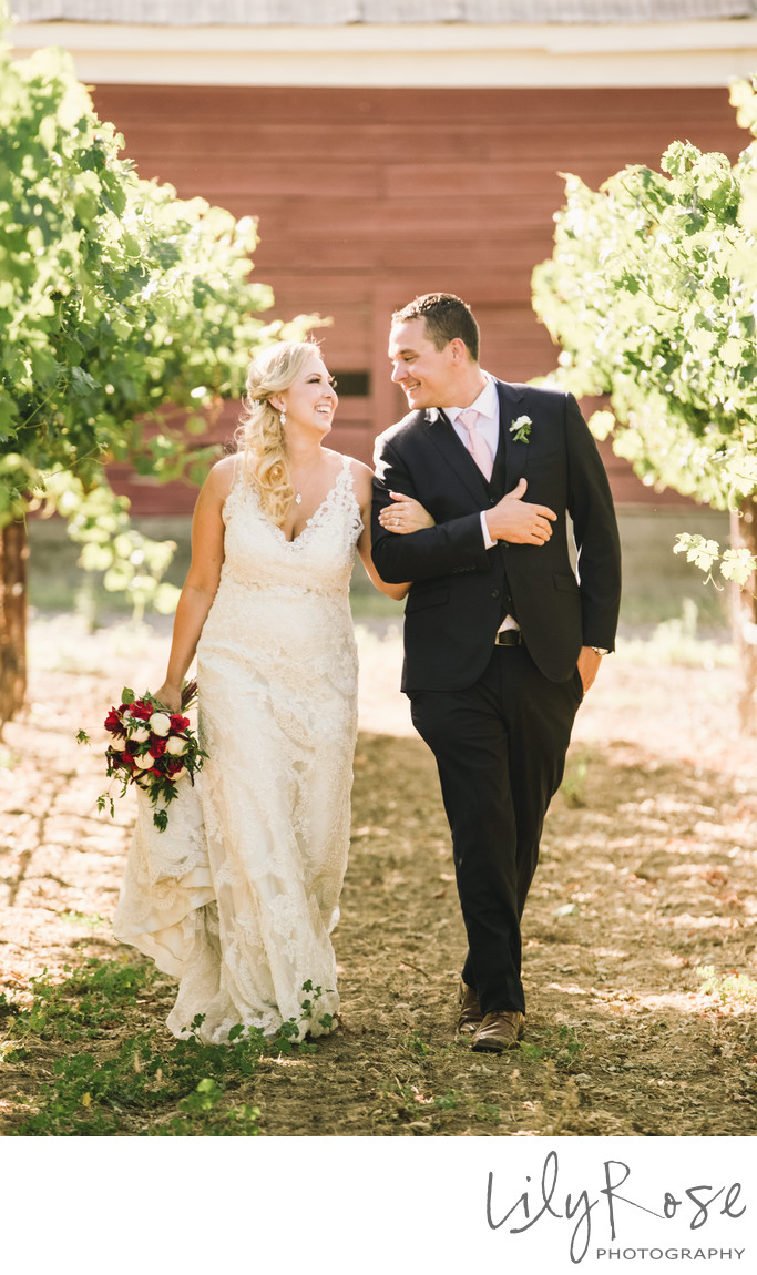 Wedding Photography Geyserville