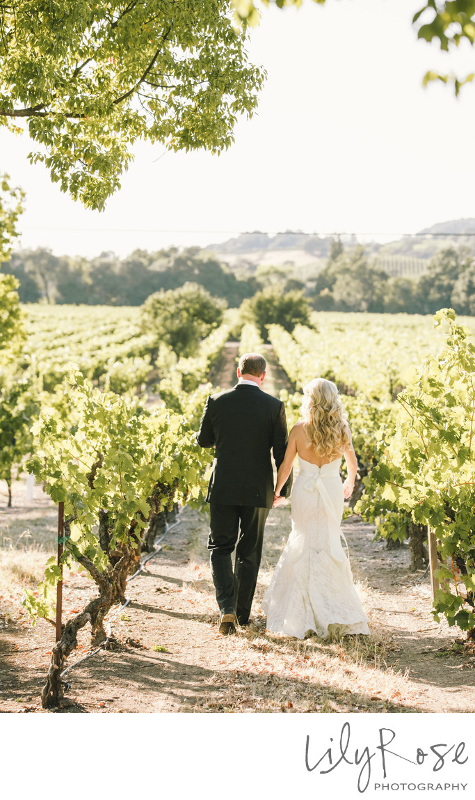 Stryker Sonoma Wedding Photography