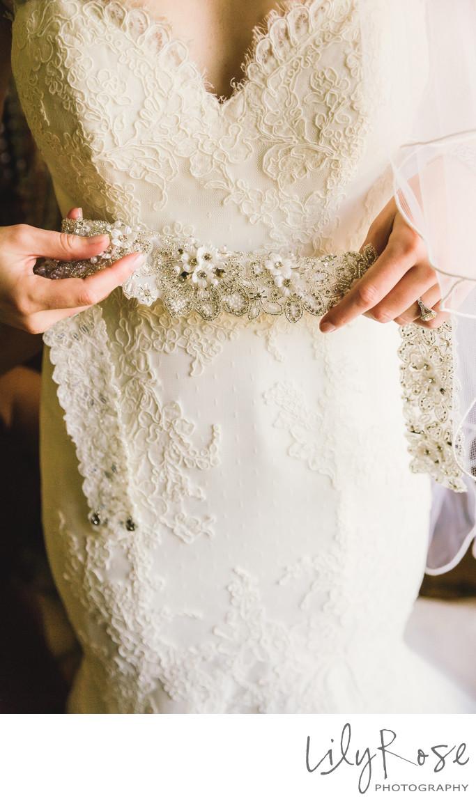 Wedding Ceremonies in Napa Meritage