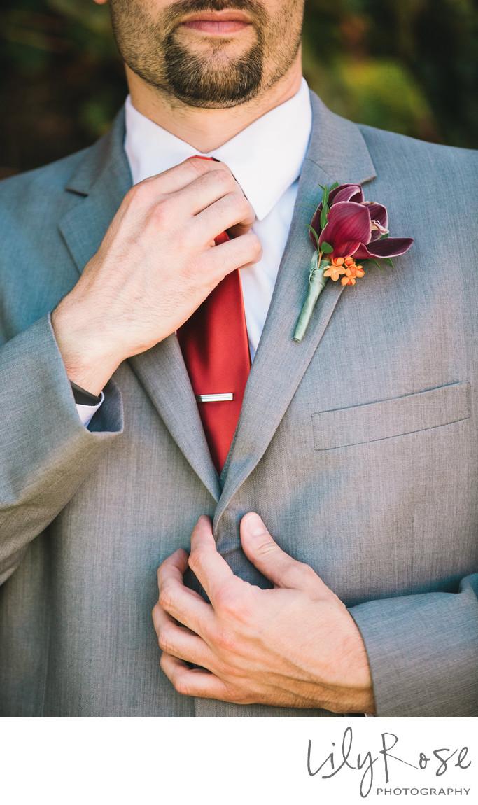 Goorm Wedding Photographer in Sonoma Viansa