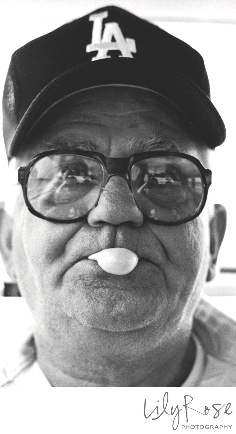 William David Smith Grandpa