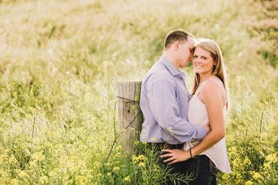 Meritage Engagement Session Photographer