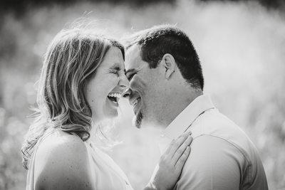 Fun Engagement Napa and Sonoma Wedding Photographers