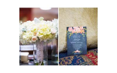 Bride Wedding Details Silverado Resort and Spa