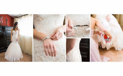 Napa Bride Details Wedding and Engagement Photographers