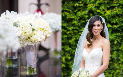 Bridal Portrait Napa Wedding and Engagement Photography