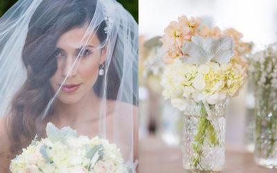 Bridal Portrait Silverado Resort and Spa
