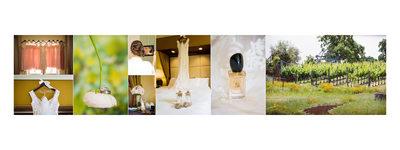 Bridal Details Meritage Resort Napa