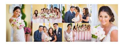 Bridal Portraits Napa Meritage Resort