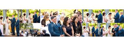 Wedding Ceremony Napa Meritage Resort