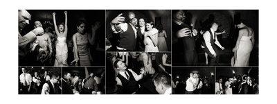 Wedding Reception Dancing Napa Meritage Resort