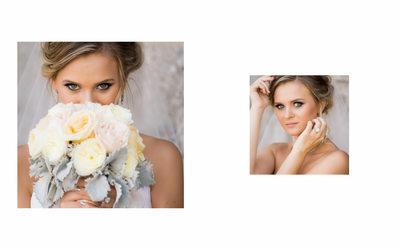 Gorgeous Bride Fairmont San Francisco