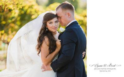 Top Wedding Photographers in Sonoma Valley