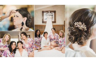 Elite Wedding Photography Sonoma Jacuzzi