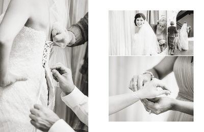Elite Wedding Photographers Sonoma Jacuzzi