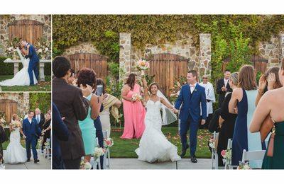 Exceptional Wedding Photographers Sonoma California