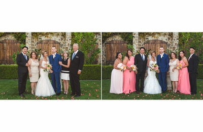 Exceptional Wedding Photography Sonoma California