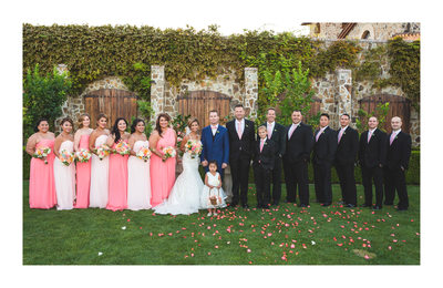 Exceptional Wedding Photographer Sonoma Valley