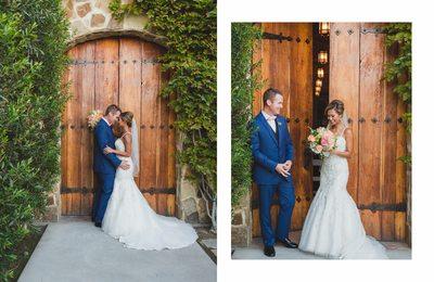 Romantic Wedding Photographer Sonoma California