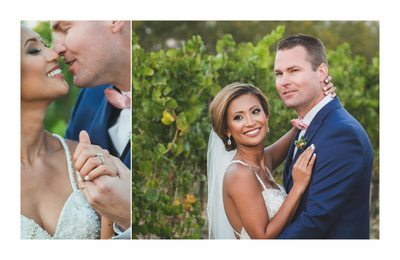 Romantic Wedding Photographers Sonoma California
