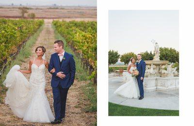 Romantic Wedding Photographer Sonoma Valley