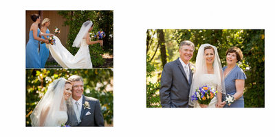 Sonoma Wedding Photography Outdoor Wedding Ceremony