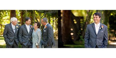 Sonoma Wedding Photographer Outdoor Wedding